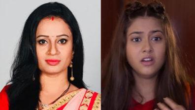 Ghost to haunt Kalyani in Zee TV's Tujhse Hai Raabta