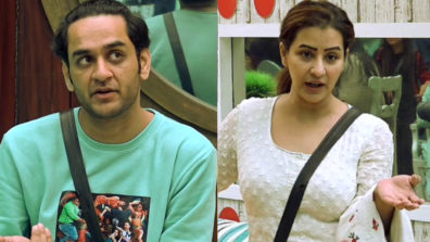 Vikas and Shilpa to advise Bigg Boss 12 housemates