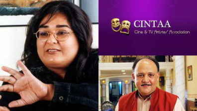 CINTAA reacts on the #MeToo moment of Vinta Nanda