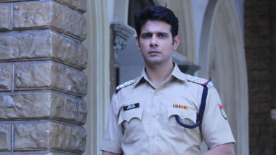 Viraf Phiroz Patel shares a horrific moment from the sets of 13 Mussoorie