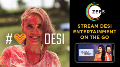 As 'Dil Se Desi' as you are: ZEE5 kicks off its international launch with a campaign that will touch a chord with the South Asian diaspora 1