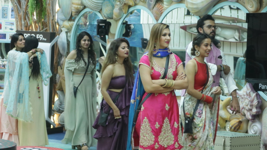 Bigg Boss 12 Update: Bigg Boss housemates sacrifice for each other's happiness