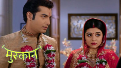 Raunak and Musakaan's fake marriage to turn real in Star Bharat's Musakaan