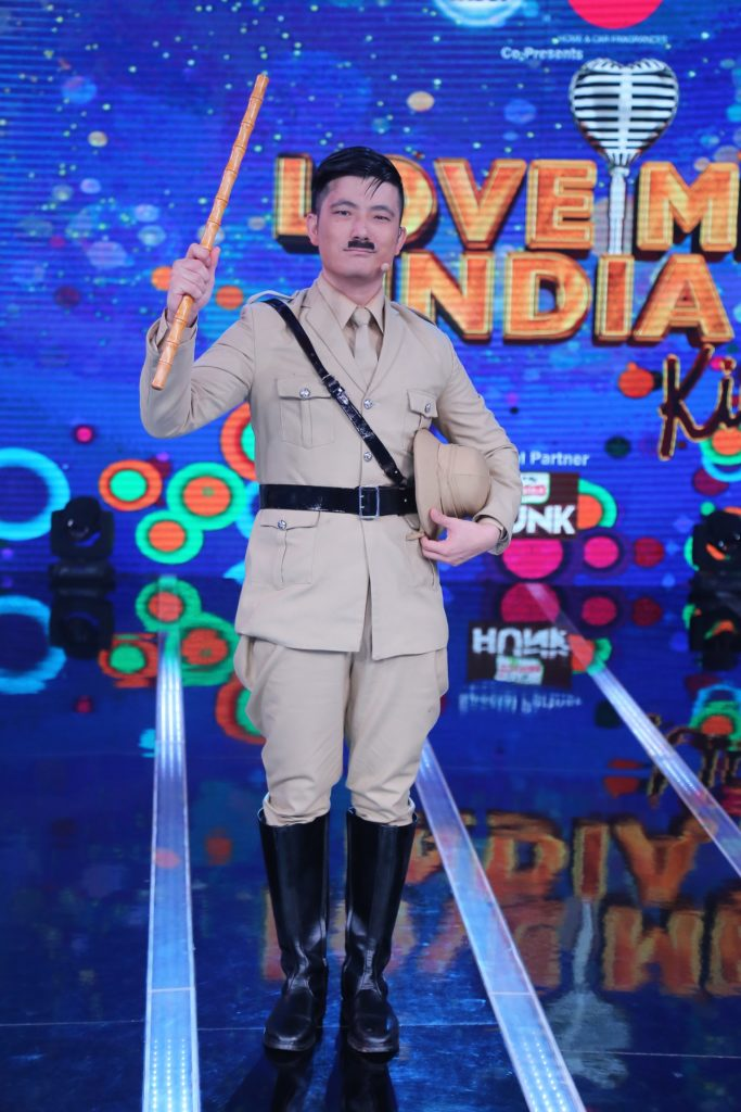 Bollywood special in &TV's Love Me India 9