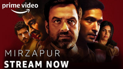 Review of Amazon Prime's web-series, Mirzapur: a potent desi tale of power, violence and sex