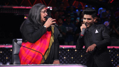 Salman Ali leaves Usha Uthup stunned with his performance in Indian Idol