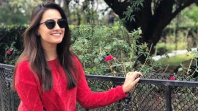 Anita Hassanandani gears up for her solo stand-up act