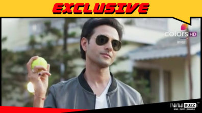 Apurva Agnihotri's character to exit Bepannaah after a short cameo