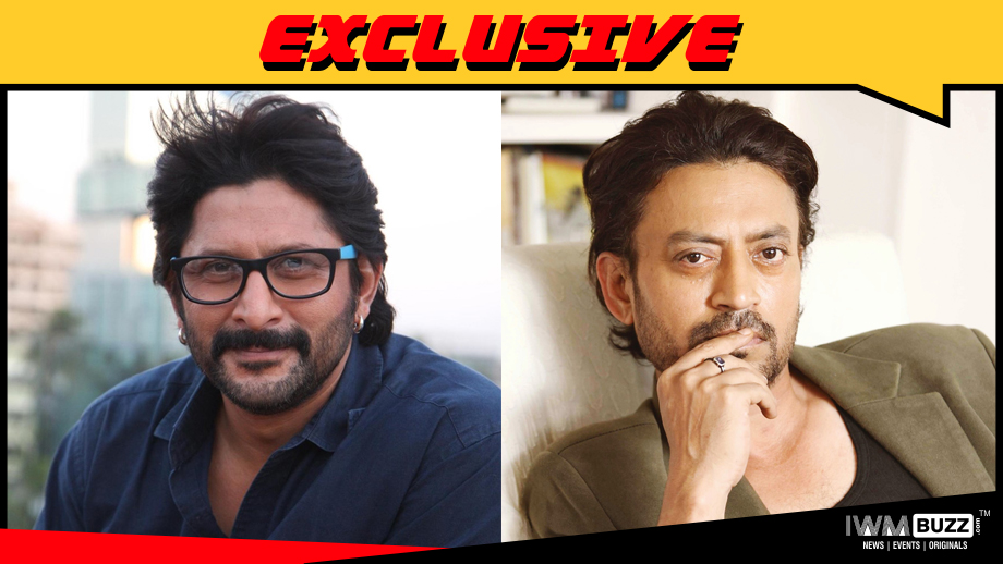Arshad Warsi replaces Irrfan Khan in AIB's Gormint on Amazon Prime
