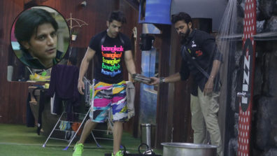 Captain Karanvir punishes Sreesanth-Rohit in Bigg Boss