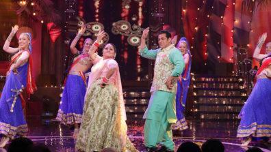 Bharti Singh to celebrate karwa chauth with Salman Khan in Bigg Boss 12