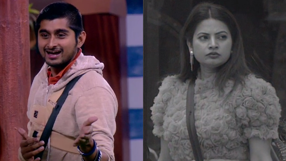 Deepak and Megha get into an ugly fight in Bigg Boss 12