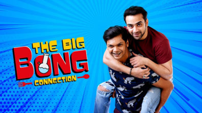 SonyLIV and Mojo Productions announce their new web series 'The Big Bong Connection'