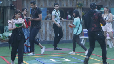 Captaincy Task between Karanvir, Romil, Somi and Megha to intensify in Bigg Boss 12 house
