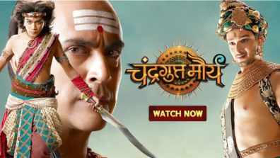 Review of Sony TV's Chandragupta Maurya: An acceptable fusion of history and fiction