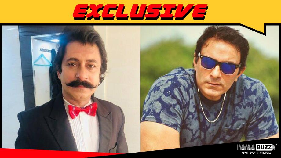Deepak Chadha moves out of Karn Sangini; Deepak Jethi roped in