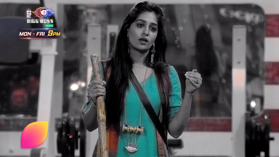 Dipika's fierce side to add drama in Bigg Boss 12