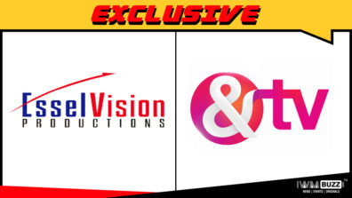 Essel Vision's 'Ek Thi Ardhangini' for &TV