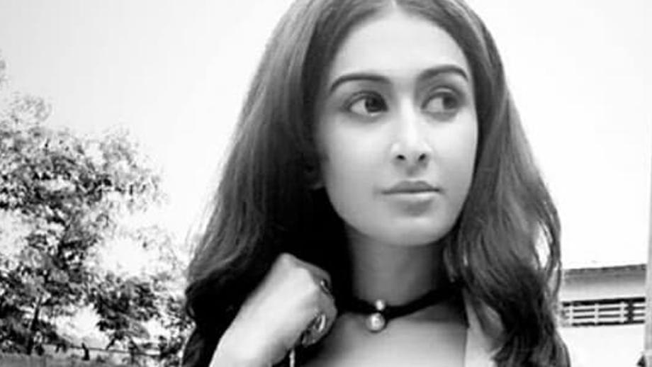 I am glad I took up the challenge of taking up Siddhivinayak: Farnaz Shetty