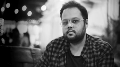 Instead of me being recognized for my work, I feel the work I do should be really worthy of recognition: Kavish Sinha, Casting Director