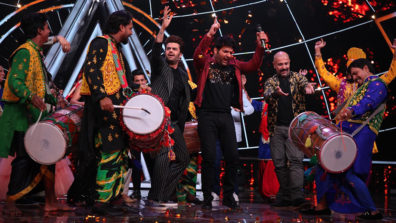 Indian Idol throws a bachelor party for Kapil Sharma for his upcoming nuptials