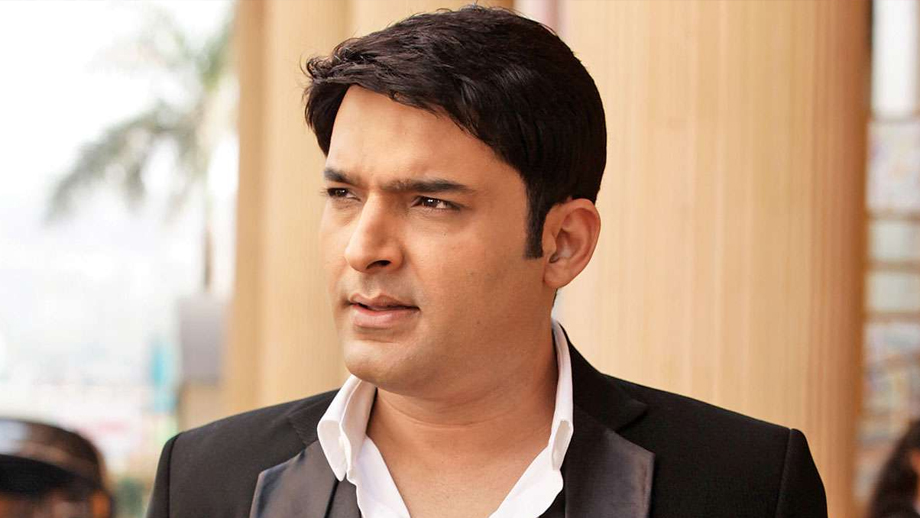 Kapil Sharma to appear on Kaun Banega Crorepati's grand finale