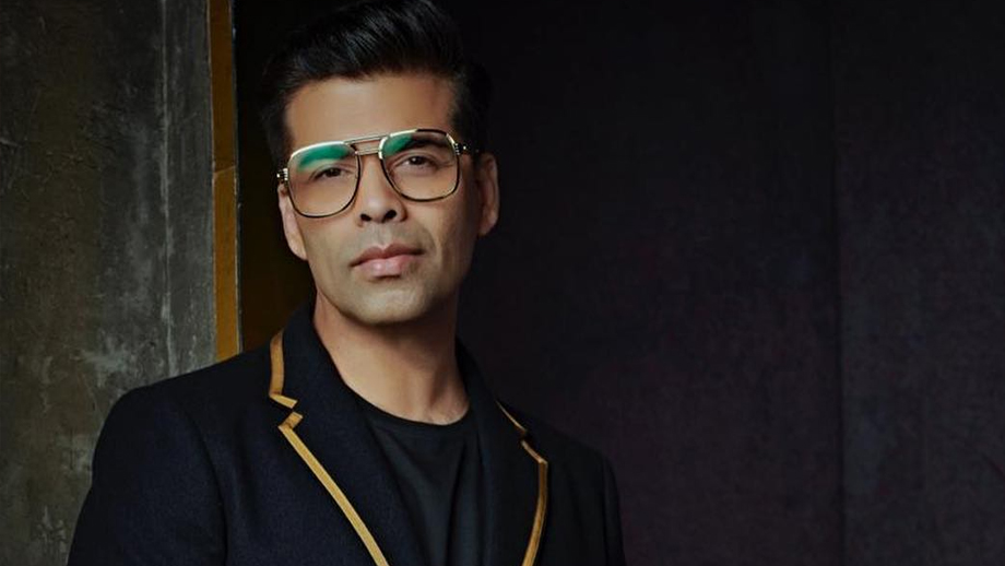 Karan Johar forays into the digital space with Dharmatic Entertainment