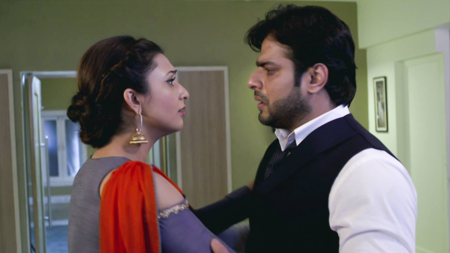 Raman to get Ishita out of the jail in Star Plus' Yeh Hai Mohabbatein