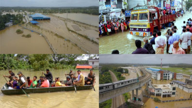 Discovery to premiere 'Kerala Floods – The Human Story', a documentary celebrating Kerala's Spirit of Survival