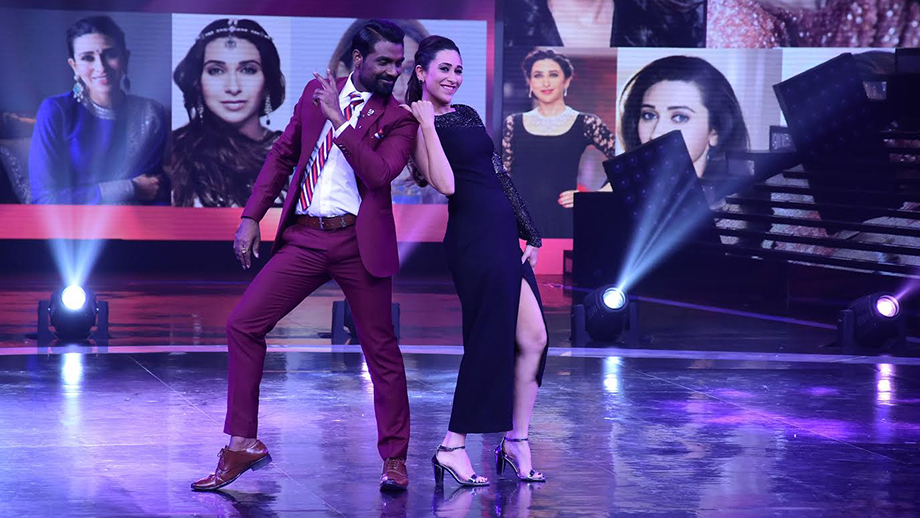 I wish Remo choreographs me one day: Karishma Kapoor on Dance+4
