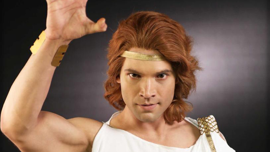 My character Seleucus will go on to be the deadliest villain on television: Vikas Verma