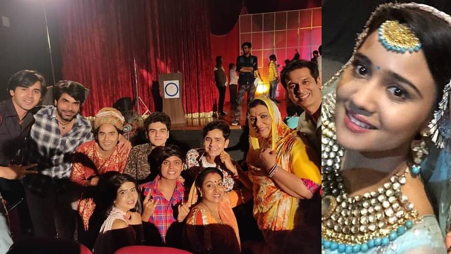 Naina's dance with Kartik to make Sameer jealous in Sony TV's Yeh Un Dinon Ki Baat Hai