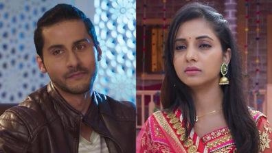 Pushkar's violent side to shock Vidhita in &TV's Perfect Pati