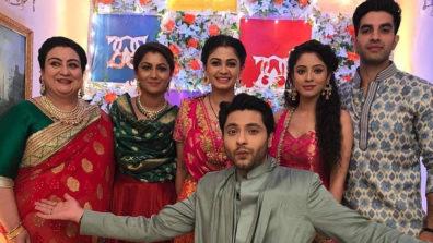 Karva Chauth drama in Zee TV's Kumkum Bhagya