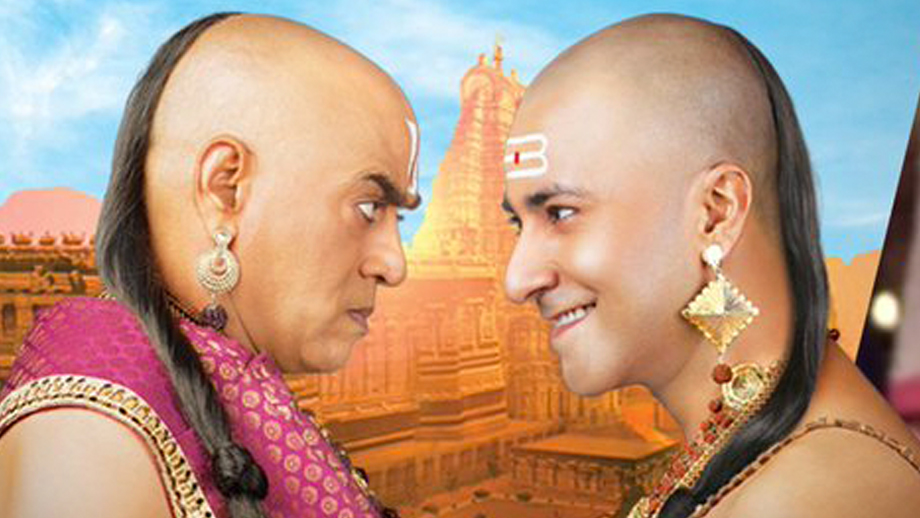 Foes Rama and Tathacharya to become friends in SAB TV's Tenali Rama