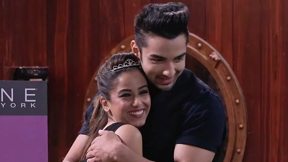 Srishty and Rohit – A new love story brewing in Bigg Boss 12?