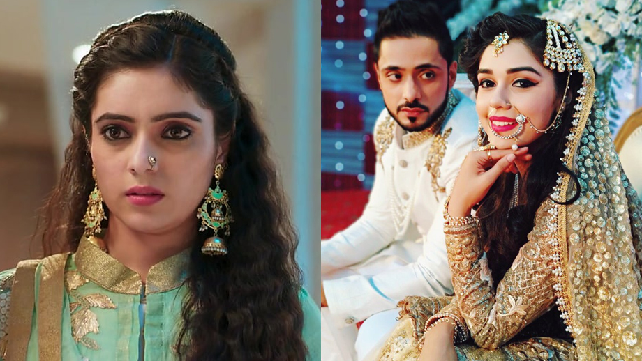 Rukhsar's memory loss drama to bring trouble in Zara and Kabir's life Zee TV's Ishq Subhan Allah