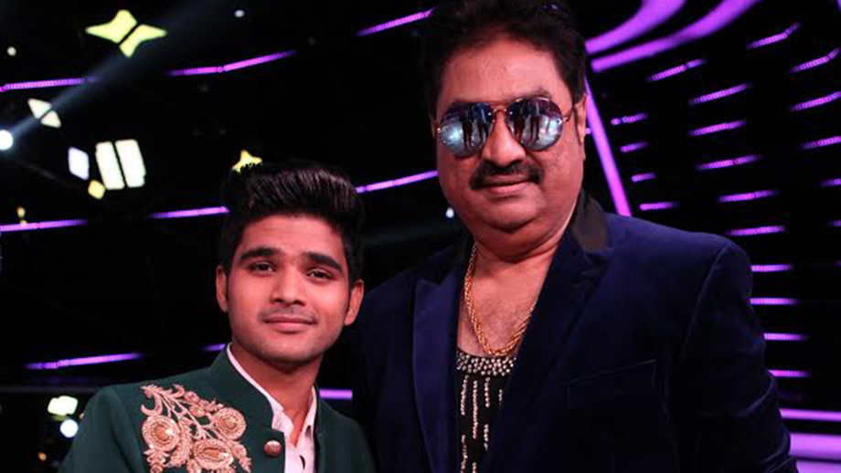 I am scared of Indian Idol contestant Salman Ali: Kumar Sanu 1