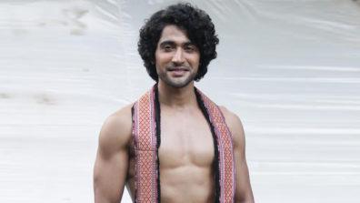 Sanam Johar turns into anicchadhari naagfor &TV's Laal Ishq