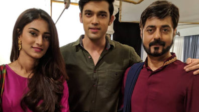 Anurag's master plan to expose Naveen to fail in Kasautii Zindagii Kay 2
