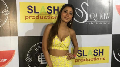 Slut shaming should stop: Sara Khan