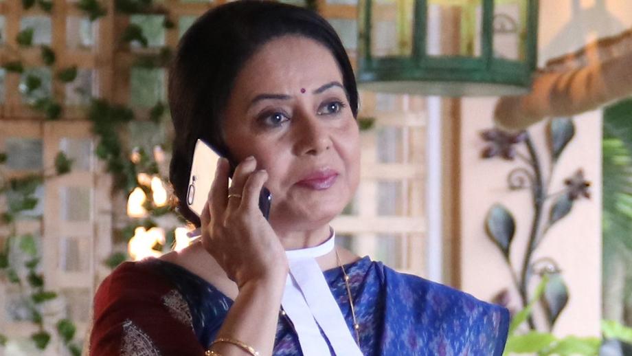Satya Devi's life in danger in Sony TV's Maayke Chali Jaungi Tum Dekhti Rahiyo