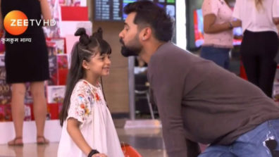 Abhi-Kiara's 'blood relation' to come to the fore in Kumkum Bhagya