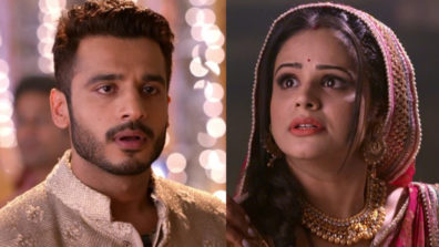 Vin to fall in Urvashi's trap in &TV's Siddhivinayak