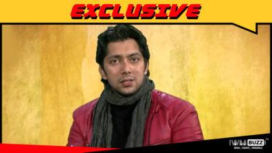 Sharhaan Singh to enter &TV's Vikram Betaal Ki Rahasya Gaatha