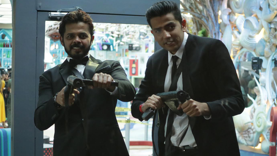 Hitman Romil become the new captain of Bigg Boss 12