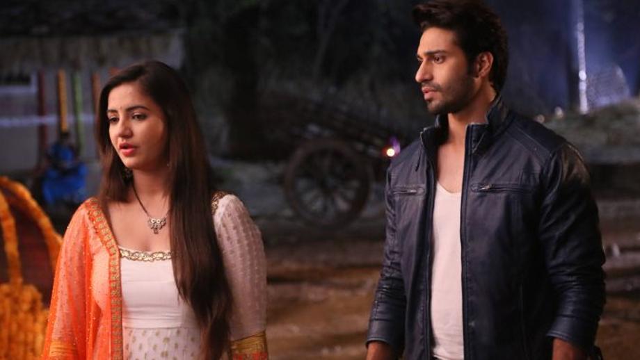 Raghav threatens Chakor in Colors' Udaan