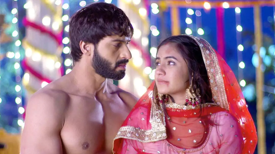 Sooraj and Chakor to be taken hostage in Colors' Udaan