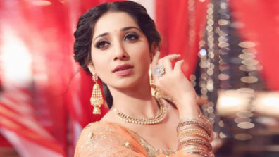 Vrushika Mehta FAINTS on the set of Yeh Teri Galliyan