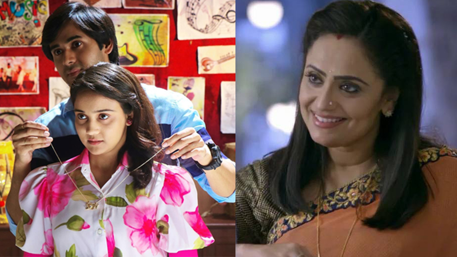 Vishakha to find Naina perfect for Sameer in Sony TV's Yeh Un Dinon Ki Baat Hai